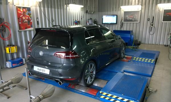 Řešení pro kauzu s emisemi u VW a Škoda