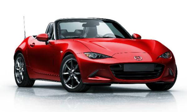 Mazda 5 new model možnost flashování